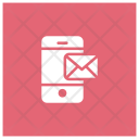Message Mobile Phone Icon