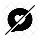 Message Block Favourite Icon