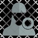 Message User Avatar Icon