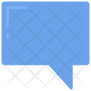Message Send Text Icon