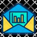 Message Analytics Icon