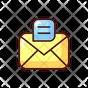 Message App Icon