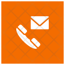 Message Call Call Phone Icon