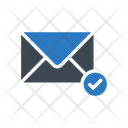 Message Inbox Email Icon