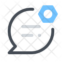 Message Configuration Icon