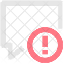 Message Detail Message Information Message Icon