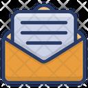 Message Envelope Icon