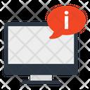 Message Error Chat Error Message Problem Icon