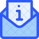 Help Support Message Information Icon