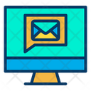 Message Monitor Icon