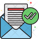 Message Read Message Chat Icon