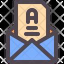 Message Score Icon