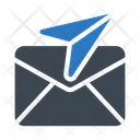 Message Send Email Icon