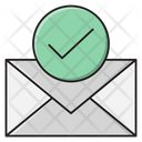 Message Send Mail Icon