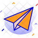 Message Delivery Send Message Icon