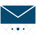Message Sending Mail Envelope Icon