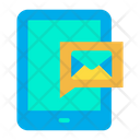 Message Tab Icon