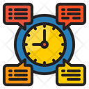 Message Time Icon