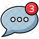 Messages Mailbox Inbox Icon