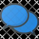 Messages Conversation Message Icon