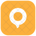 Messaging Chat Forum Icon