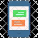 Messaging App Icon