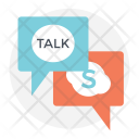 Messaging Platforms Icon