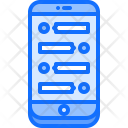 Messenger Chat Message Icon
