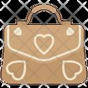 Messenger Bag Icon