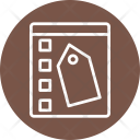 Meta Tags Analyzer Icon