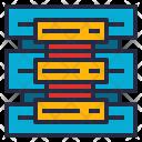 Metadata Data Information Icon