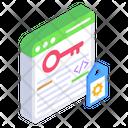 Seo Tags Metadata Keyword Planner Icon