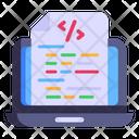 Metadata Icon
