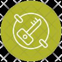 Metadata Key Keyboard Icon