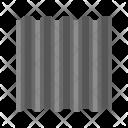 Metal Sheet Heavy Icon