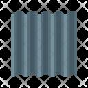 Metal Sheet Icon