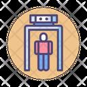 Imetal Detector Metal Detector Detector Icon