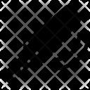 Detector Metal Held Icon