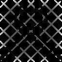 Metal Pliers Icon