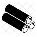 Steel Rods Metal Rods Iron Rods Icon