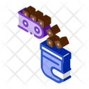 Manufacturing Factory Heavy Icon