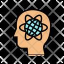 Metaphysics Ethics Global Thinking Icon