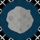 Meteor Space Comet Icon