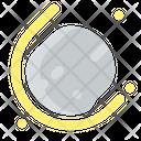 Meteor Icon