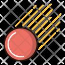 Meteor Performance Icon