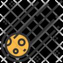 Meteor Planet Comat Icon