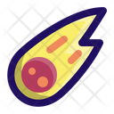 Meteor Fall Icon