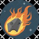 Meteor Rain Comat Icon