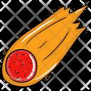 Meteor Shower Icon