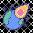 Meteorid Icon